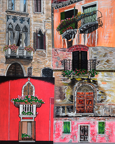 Life of Venice 6