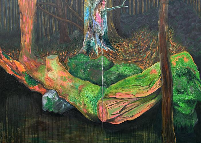 치유의 숲